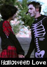 Halloween Love (C)