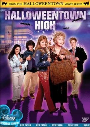 Halloweentown High (TV)