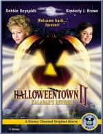 Halloweentown. La venganza (TV)