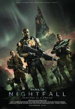 Halo: Nightfall (TV Miniseries)