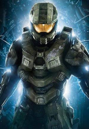 Halo: La Serie (Serie de TV)