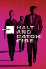 Halt and Catch Fire (Serie de TV)
