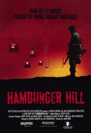La colina de la hamburguesa