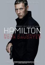 Hamilton: Men inte om det gäller din dotter
