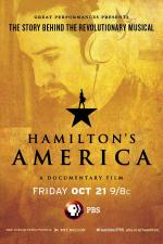 Hamilton's America (TV)