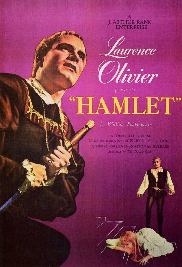 Hamlet 1948 Filmaffinity