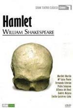 Hamlet príncipe de Dinamarca