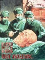 La casa del terror: Amargo despertar (TV)