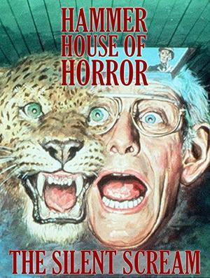 La casa del terror: Grito silencioso (TV)