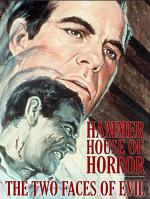 La casa del terror: Las dos caras del mal (TV)