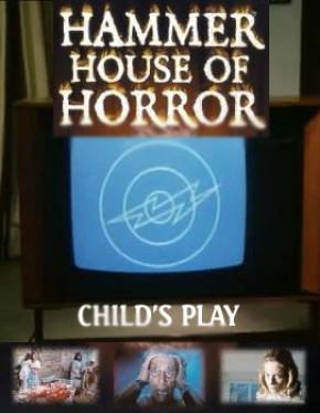 Juego de niños (Misterio) (TV)
