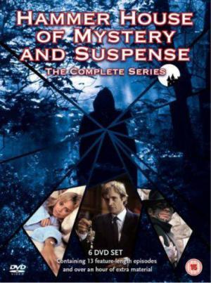 Misterio (Serie de TV)