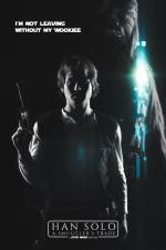 Han Solo: A Smuggler's Trade (C)
