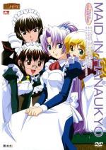 Maid in Hanaukyo (TV Miniseries)