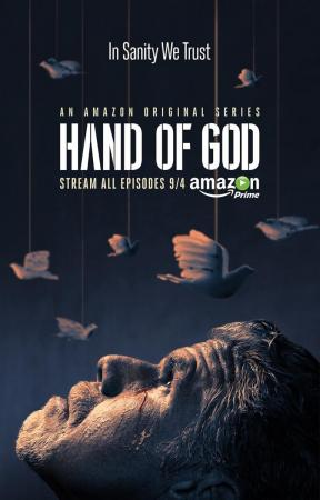 Hand of God (TV Series)