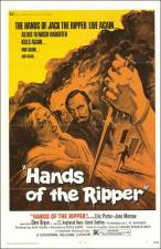 Las manos del Destripador