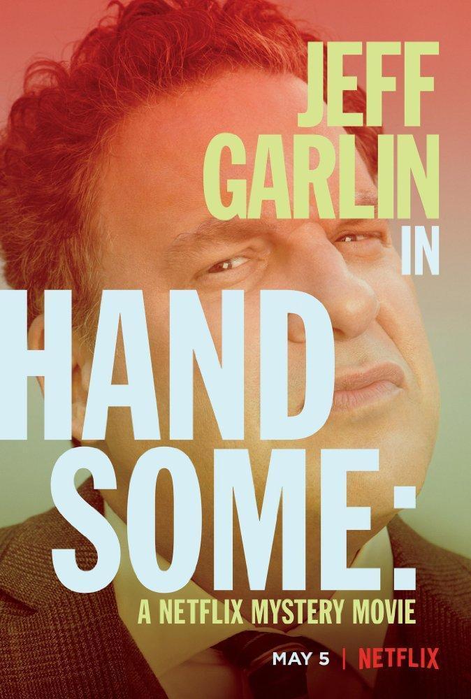 Handsome: Una película de misterio de Netflix (2017) HD Latino 1Fichier