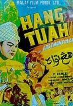 The Legend of Hang Tuah