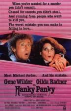 Hanky Panky (Una fuga muy chiflada)