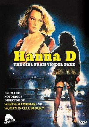 Hanna D. - La ragazza del Vondel Park
