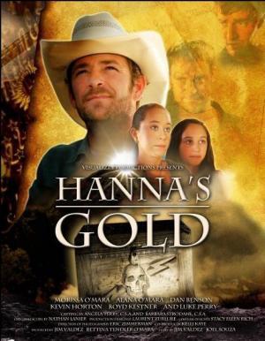El oro de Hanna (2010)