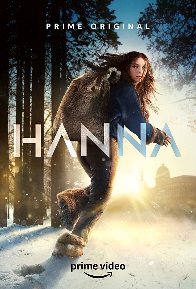 Hanna (TV Series) (2019) - FilmAffinity