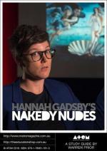 Hannah Gadsby's Nakedy Nudes (Miniserie de TV)