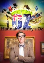 Hannah Gadsby's Oz (Miniserie de TV)