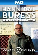Hannibal Buress Live from Chicago (TV)