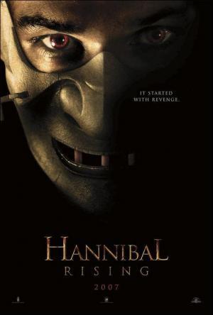 Hannibal: El origen del mal