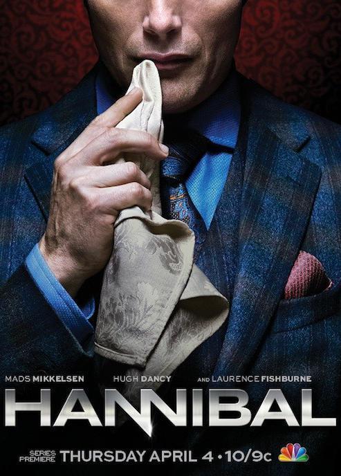 Hannibal (Serie de TV) [1080p] [Español Latino] [MEGA], 3 Temporadas