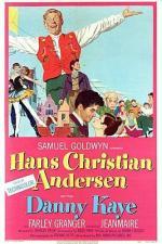 Hans Christian Andersen y la bailarina