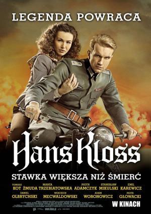 Hans Kloss: More Than Death at Stake