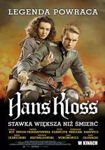 Hans Kloss. Stawka wieksza niz smierc