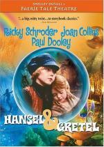 Hansel y Gretel (Cuentos de las estrellas) (TV)