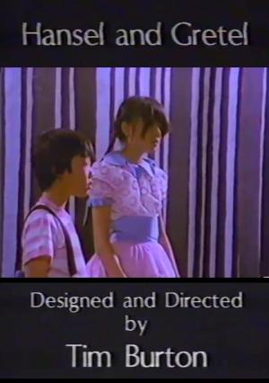 Hansel and Gretel (TV)