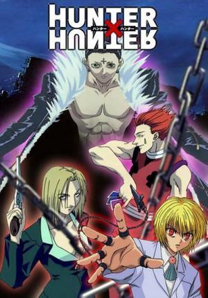 Hunter × Hunter (TV Miniseries)