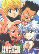 Hunter × Hunter (Miniserie de TV)