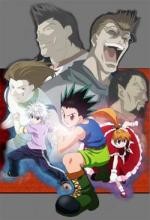 Hunter × Hunter: Greed Island Final