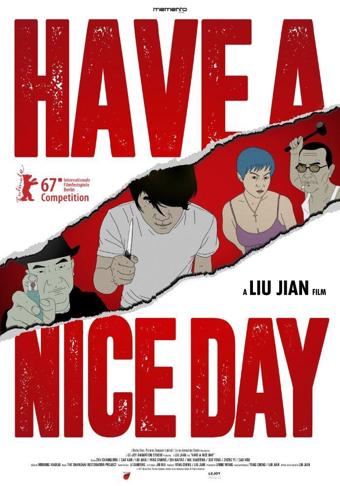 have a nice day 2017 filmaffinity
