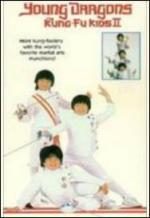 Los pequeños karatecas 2: Al ataque Kung-Fu Kids