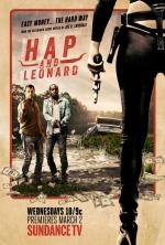 Hap and Leonard (TV Series)