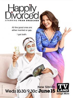 Happily Divorced (Serie de TV)