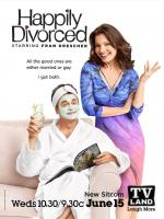 Happily Divorced (TV Series)