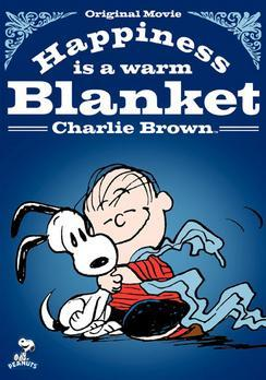 Happiness Is A Warm Blanket, Charlie Brown (TV)