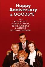 Happy Anniversary and Goodbye (TV)