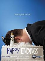 Happy Endings (TV Series)