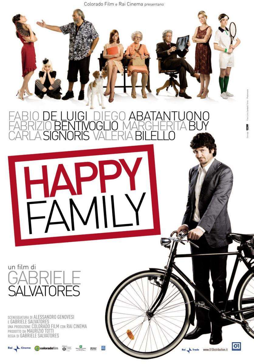 Happy Family Film