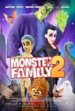 La familia Monster 2
