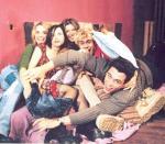 Happy House (Serie de TV)